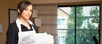 House Keeping by Institutional Chemical Products