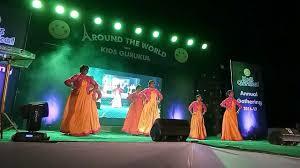 gurukul annual gathering 2016 2017 theme around the