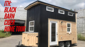incredible tiny homes incredible tiny homes completed workshop home tour youtube