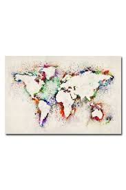 Map Of The World Art by Best 25 Buy Maps Ideas On Pinterest Bling Maps Custom Map And