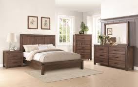 Coaster Furniture Bedroom Sets by Lancashire 204111 Bedroom In Cinnamon By Coaster W Options