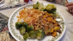 thanksgiving veggies i had a vegan thanksgiving dinner and it wasn u0027t weird choose to cook