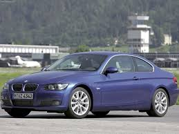 bmw 335i horsepower bmw 335i coupe 2007 pictures information specs