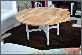 Rustic Table Ls A Coffee Table Update Rustic Style Sparkles Of