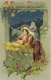 250 best vintage cards nativity images on nativity