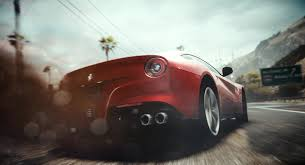 Ferrari F12 Asphalt 8 - how it feels like to live with the ferrari f12 berlinetta