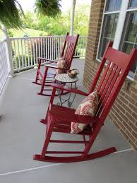 newly painted rocking chairs stuff to try pinterest painted