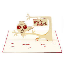 compare prices on owl birthday card shopping buy low price