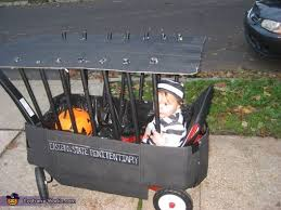 Baby Halloween Costumes 25 Inmate Costume Ideas Federal Prison Inmate