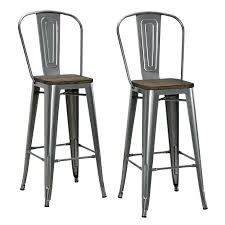 24 inch high bar stools 24 inch high bar stools with back 24 inch bar stools without back