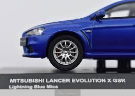 mitsubishi gsr 2017 mitsubishi lancer evolution x gsr lightning blue mica automania