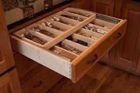 Kitchen Cabinet And Drawer Organizers - kitchen drawer organizer kitchen modern with drawer organisation