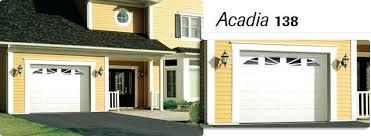 Norwood Overhead Door Splendid Norwood Overhead Door 9 X 7 White Classic Raised