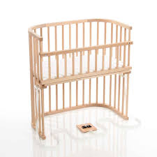 Bassinet Converts To Crib Convert Your Babybay From A Bedside Bassinet To A Crib With