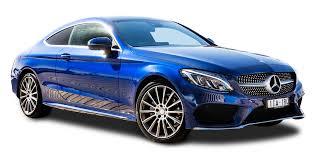 blue mercedes mercedes c class blue car png image pngpix