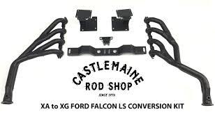 100mm lowering block kit ford falcon xr xt xw xy xa xb xc click to
