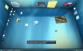 organisateur de bureau windows 7 bureau en 3d sous windows 7 of bureau 3d windows 7 urosrp com