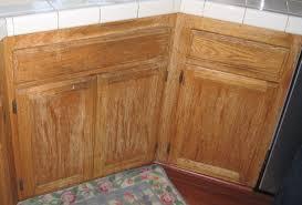 How To Repair Kitchen Cabinets Repair Kitchen Cabinets Steam Damage Kitchen