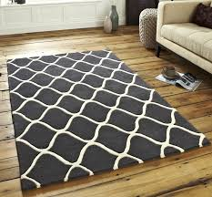 Modern Rug Uk Elements El 65 Grey Rugs Buy At Modern Rugs Uk