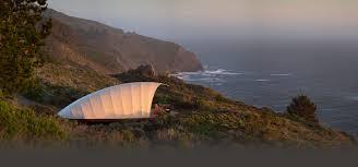 thanksgiving camping california treebones resort located in big sur california