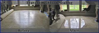 travertine floor sealing houston houston travertine floor sealing