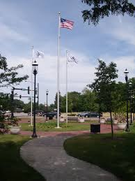 Flags And Flagpoles Flag Poles Mailboxinstaller Com