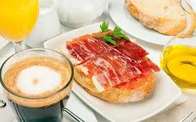 cuisine andalouse spécialités culinaires andalouses visiter l andalousie