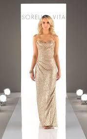 bridesmaid dress rentals let your bridesmaids shimmer in sorella vita dresses