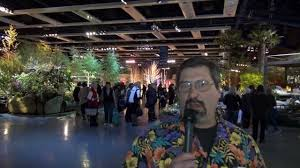 seattle flower u0026 garden show with andrew may youtube