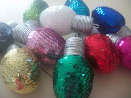 jane of all crafts haul out the holly diy styrofoam christmas lights