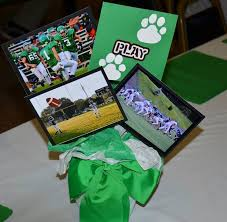 10 best images about football banquet on pinterest tissue paper