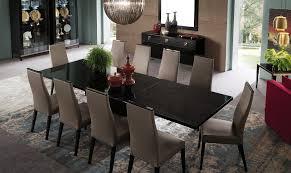 big dining room tables modern dining room furniture dallas tx u0026 orlando fl euro