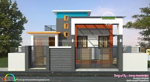 800 sq ft home with blueprint kerala home design and floor plans