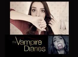 vampire diaries elena gilbert de humana a vampiro disfraz de