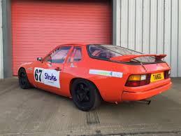 porsche race cars racecarsdirect com porsche 924 race car