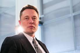Elon Musk Elon Musk Already Met 1 6 Billion Of Tesla Stock Option