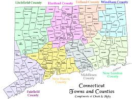 Brooklyn Zip Codes Map by Connecticut Zip Code Maps
