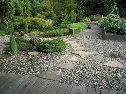 Backyard Gravel Ideas - the 25 best gravel garden ideas on pinterest landscape designs