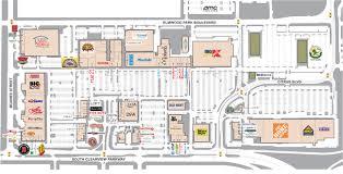 Citrus Park Mall Map Elmwood Shopping Center U2013 New Orleans Citybusiness