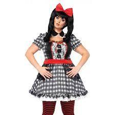 Ebay Size Halloween Costumes Leg Avenue 85599x Size Darling Babydoll Halloween Costume