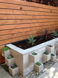 diy projects with cinder blocks ideas inspirations