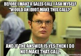 Call Centre Meme - using call centre skills to get what you need noojee contact