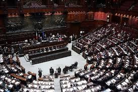 parlamento seduta comune tesina mutamenti societ罌 8 diritto il parlamento italiano 8 1
