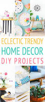 eclectic trendy home decor diy projects the cottage market