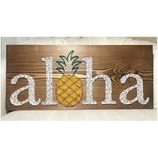 wall ideas hawaii wall art hawaii map wall art hawaii canvas hawaii blue beach canvas wall art hawaii map wall art custom aloha pineapple string art welcome sign hawaii home decor wall art birthday gift luau maui big