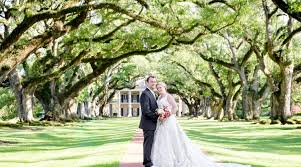 wedding venues new orleans 3 new orleans plantation wedding venues we borrowed blue