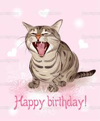 template free birthday ecards singing cats with free template free singing happy birthday cards in conjunction with