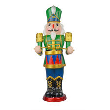 home depot canada christmas decorations christmas figurines u0026 collectibles indoor christmas decorations