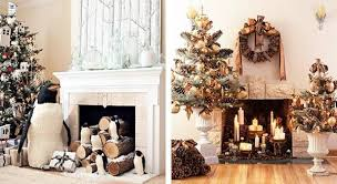 Xmas Decorating Ideas Home Inside Christmas Decorating Ideas Fancy Design 20 Home Decorations