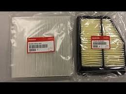 2014 honda accord filter 9th 2012 2015 honda civic cabin air filter change easy how to
